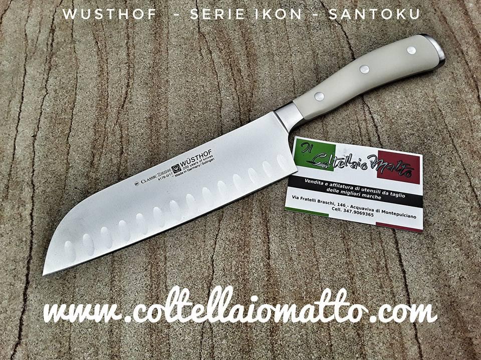 coltello-santoku-wusthof-ikon
