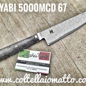 MIYABI 5000MCD 67 – TRINCIANTE DA 20