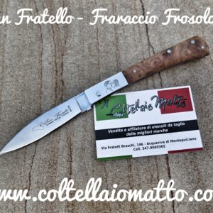 San Fratello – Fraraccio Frosolone