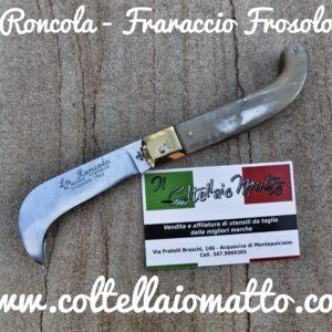 RONCOLA IN CORNO  – FRARACCIO FROSOLONE