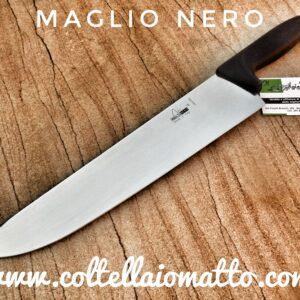 COLTELLO DA BANCO CM 36 – MAGLIO NERO