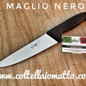 COLTELLO EMILIA CM 20 – MAGLIO NERO