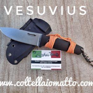 COLTELLO-VESUVIUS-FOX-BLACKFOX (BF-710)