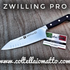 ZWILLING SANTOKU – MADE IN GERMANY