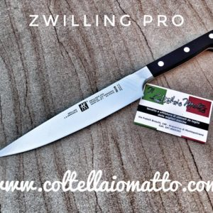 ZWILLING ARROSTO  – MADE IN GERMANY