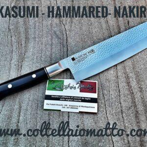 KASUMI HAMMERED  – NAKIRI DA 17