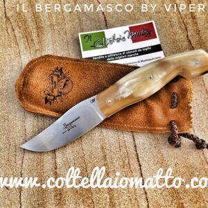 VIPER – IL BERGAMASCO – COLTELLO REGIONALE