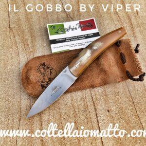 VIPER – IL GOBBO – COLTELLO REGIONALE
