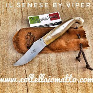 VIPER – IL SENESE – COLTELLO REGIONALE