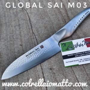 GLOBAL SAI M03 – SANTOKU