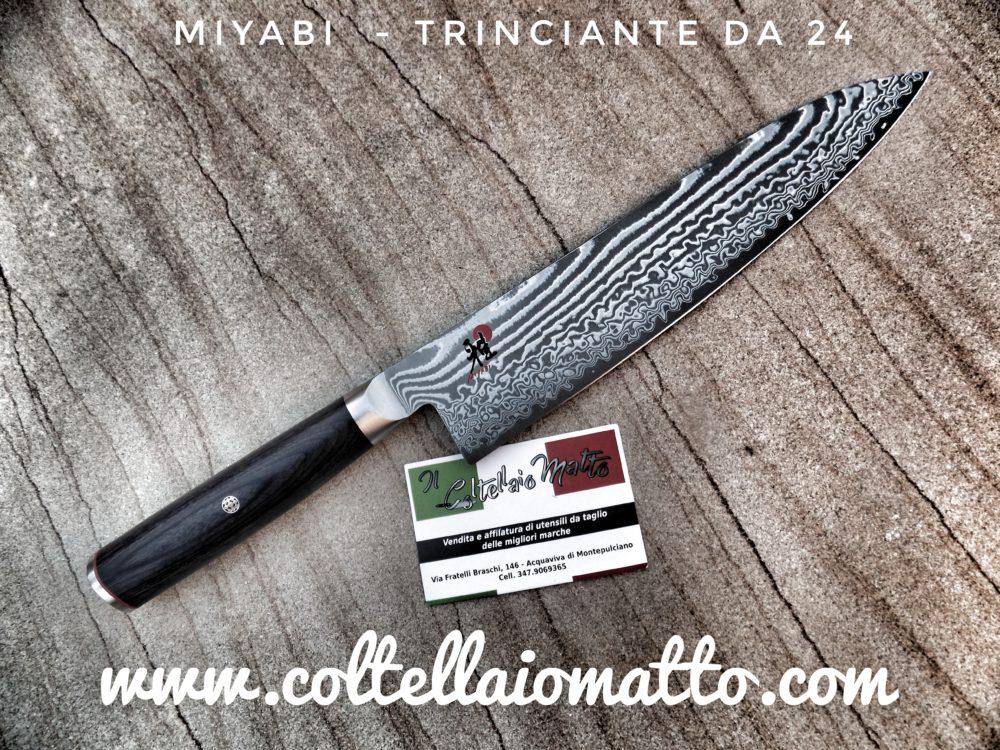MIYABI Coltello