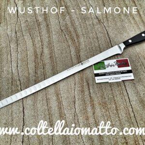 WUSTHOF SERIE CLASSIC – SALMONE – 4543 / 32 cm
