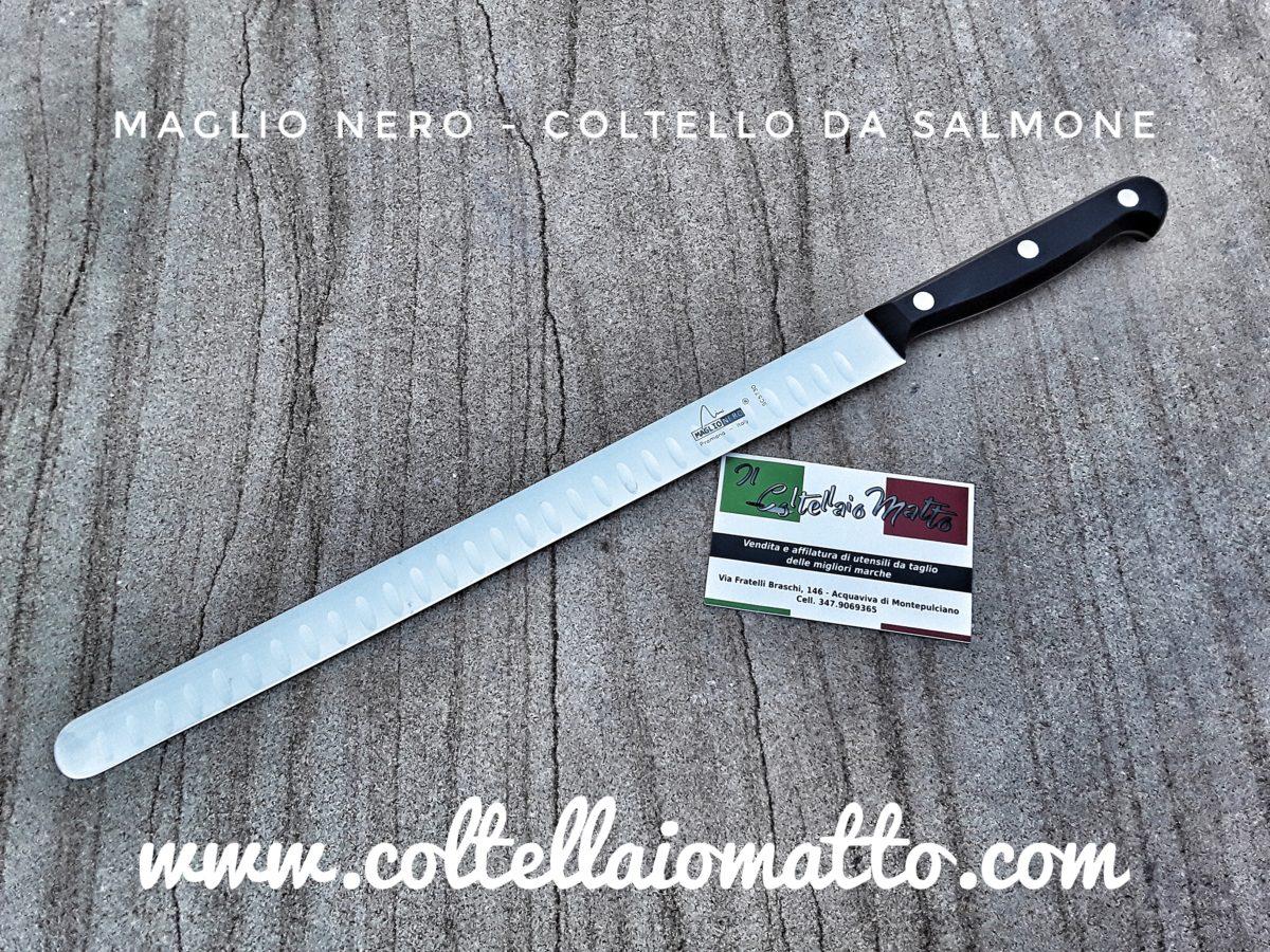 ,salmone,Coltello