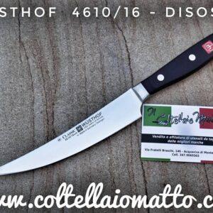WUSTHOF CLASSIC – COLTELLO DISOSSO – 4610/16
