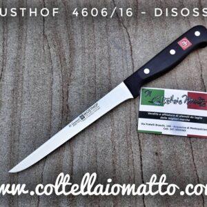 WUSTHOF GOURMET – DISOSSO DA 16 – 4606/16