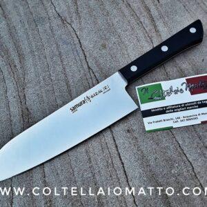 SAMURA MADE IN JAPAN – SANTOKU KNIFE DA 17,5 CM