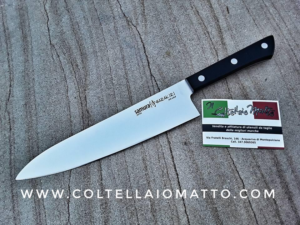 coltello, giapponese . chef , trinciante , arrotino