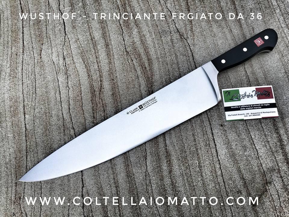 WUSTHOF-36CM-COLTELLO-TRINCIANTE