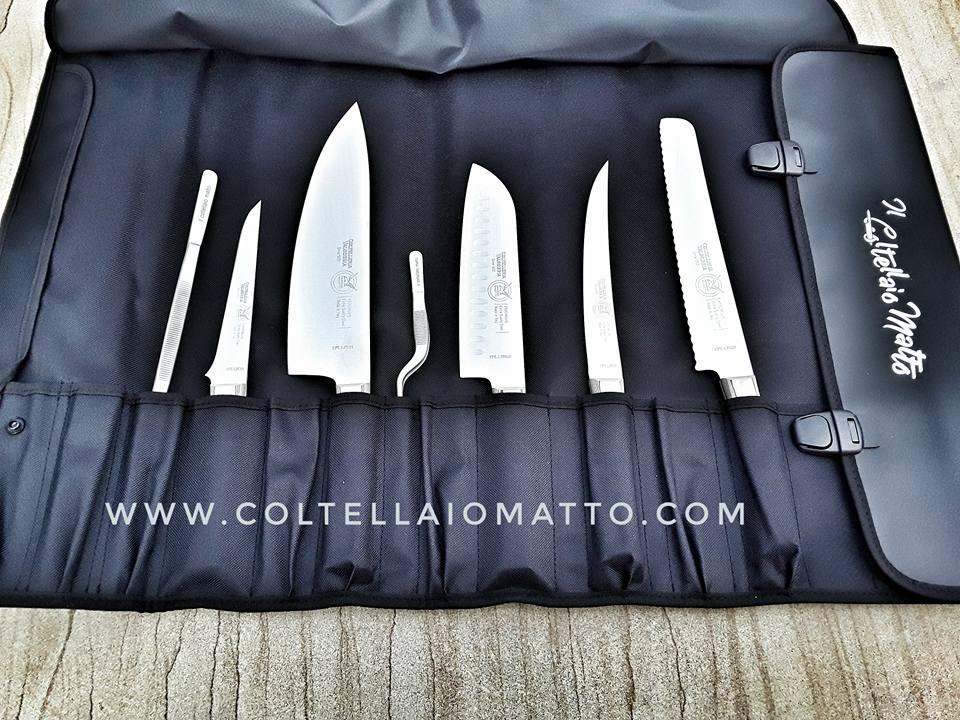 arrotino-coltelli-trinciante- borsa chef